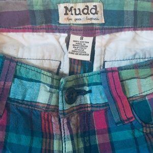 Mudd Bottoms - Mudd Girls Shorts